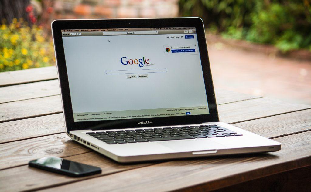 adwords google example